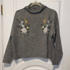 Size 12 Petite New Look Sweater